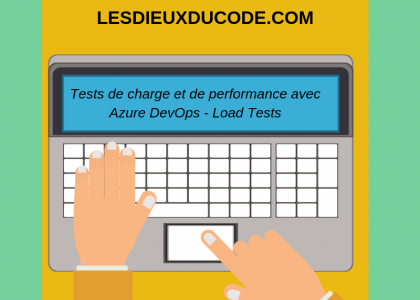 NOUVEL ARTICLE - LESDIEUXDUCODE